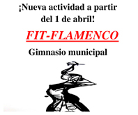 Fit Flamenco