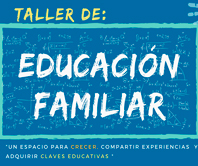 Taller Educación Familiar